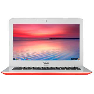 Фото - ASUS Chromebook (C300SA-DS02-RD)