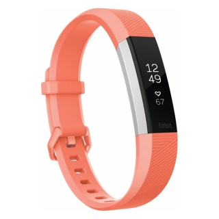 Фото - Fitbit Alta HR Large Coral