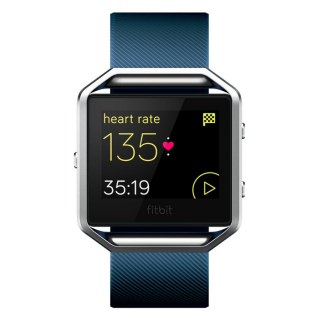 Фото - Fitbit Blaze Small Blue
