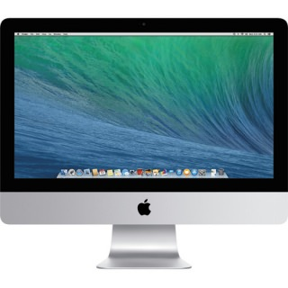 Фото - Apple iMac (MF883LL/A)