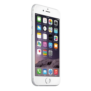 Фото - Apple iPhone 6 Plus 128GB Silver F (не работает TouchID)
