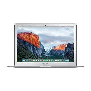 Фото - Apple MacBook Air 13.3in (Early 2015)