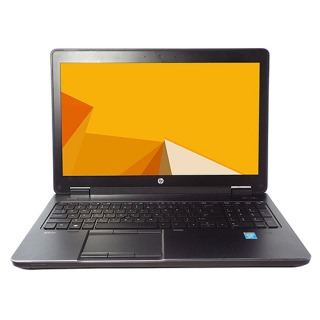 Фото - HP ZBook 15 (Z15-I7471625S-R) (US)