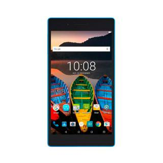Фото - Lenovo Tab 3 730M 3G 16GB Polar White (ZA110189GB)