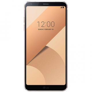 Фото - LG G6 64GB Gold (LGH870DS.ACISGL) (US)