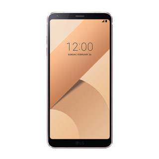 Фото - LG G6 Plus 128GB Gold (US)