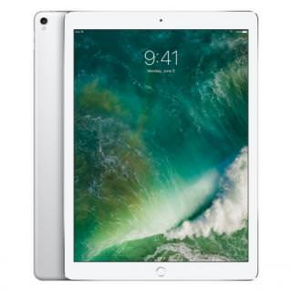 Фото - Apple iPad Pro 12.9 (2017) Wi-Fi + Cellular 64GB Silver (MQEE2)