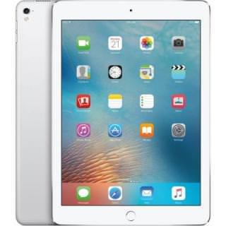 Фото - Apple iPad Pro 9.7 Wi-FI + Cellular 32GB Silver (MLPX2) (US)