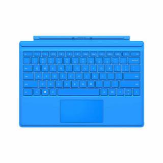 Фото - Microsoft Surface Pro Signature Type Cover Blue (US)