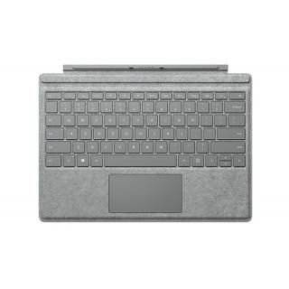 Фото - Microsoft Surface Pro Signature Type Cover Grey (US)