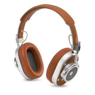 Фото - Master &- Dynamic MH40 Brown (US)