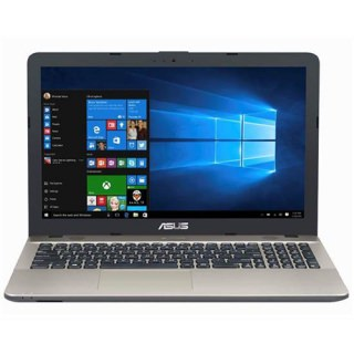 Фото - ASUS X541UA-BH52-CB Intel Core i5-6198DU 12GB 1TB 15.6in