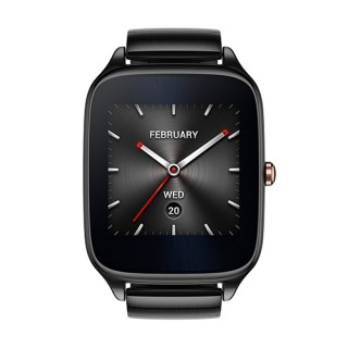 Фото - ASUS ZenWatch 2 WI501Q Metal Grey (US)