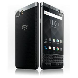 BlackBerry KEYone 32GB Silver Black (US)