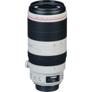 Canon EF 100-400mm f/4.5-5.6L II IS USM (US)