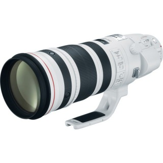 Фото - Canon EF 200-400mm f/4.0L IS USM (US)