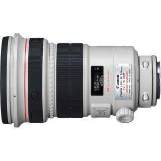 Фото - Canon EF 200mm f/2L IS USM (US)