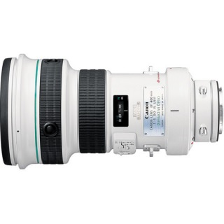 Фото - Canon EF 400mm f/4 DO IS USM (US)