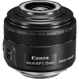 Canon EF-S 35mm f/2.8 Macro IS STM (US)