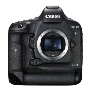 Фото - Canon EOS 1D X Mark II body (US)