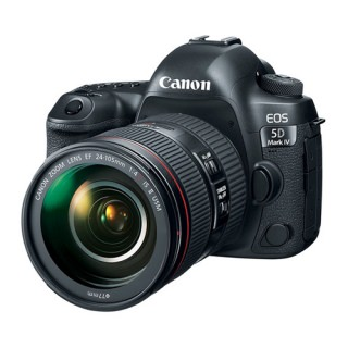 Фото - Canon EOS 5D Mark IV Kit 24-105 II (US)