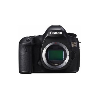 Canon EOS 5DS body (US)