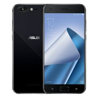 Фото - ASUS Zenfone 4 ZE554KL 6/64GB Midnight Black (US)