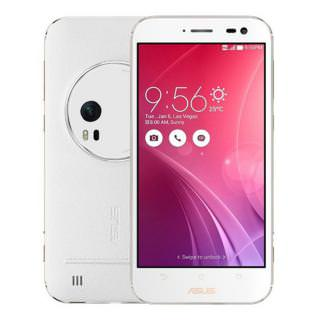 Фото - ASUS Zenfone Zoom (Glacier White) 128GB (US)
