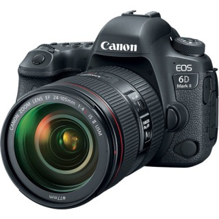 Фото - Canon EOS 6D kit (24-105mm f/4 IS L)