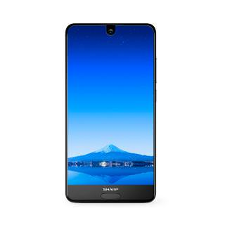 Фото - Sharp FS8010 Aquos S2 4/64GB Blue (US)