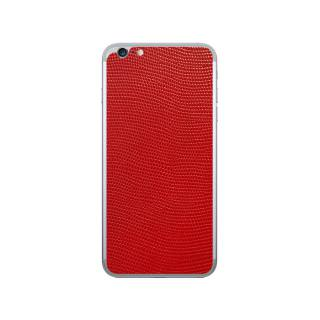 LEATHERSKIN Флотар iPhone 6/6s Red