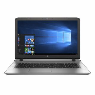HP Envy TS 17T-S100-WTZH (US)