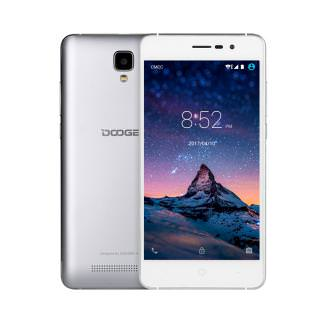 DOOGEE X10 Silver