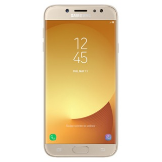 Фото - Samsung Galaxy J7 Pro J730GM-DS 32GB Dual Sim 4G Gold (US)