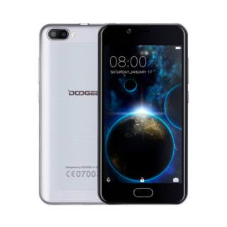 DOOGEE Shoot 2 16GB Silver