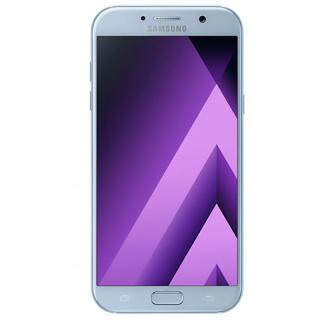 Фото - Samsung Galaxy A7 2017 3/32Gb Blue (SM-A720FZBD) (US)