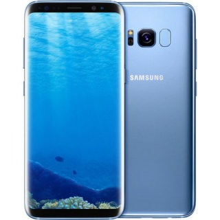 Фото - Samsung G950F-DS Galaxy S8 64GB Dual Blue (US)