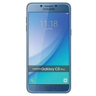 Фото - Samsung C5010 Galaxy C5 Pro 64GB Dual Sim Blue (US)