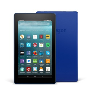 Фото - Amazon Fire 7 32GB Blue (US)
