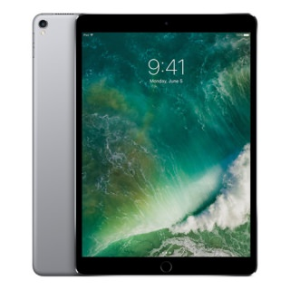 Фото - Apple iPad Pro 10.5in 64GB WiFi Space Gray (US)