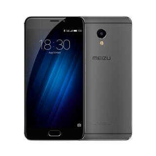 Фото - Meizu M3 Max 64GB (Grey)