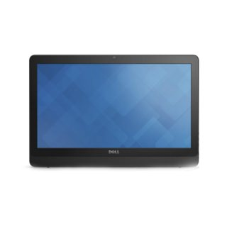 Фото - Dell Inspiron 20-3052 AIO Intel Celeron N3150 2GB 32GB SSD 19.5in