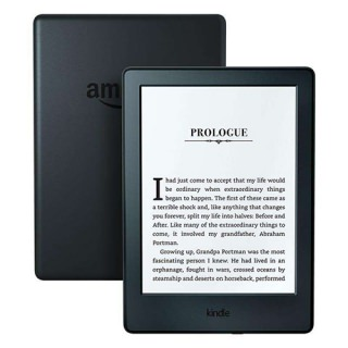 Фото - Amazon Kindle 6 8th GEN Black (US)