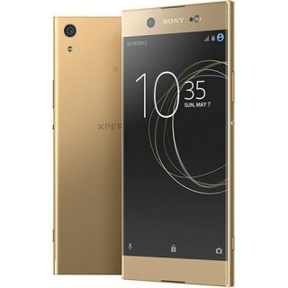 Фото - Sony Xperia XA1 G3226 Ultra 64GB Dual Gold (US)
