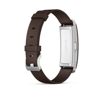 Sony Smart Band SWR10 Leather Brown (US)