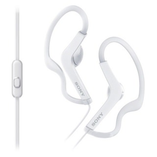 Фото - Sony MDR-AS210AP White(US)