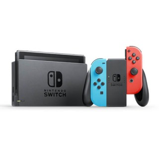 Фото - Nintendo Switch Red Blue (US)