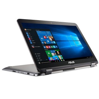Фото - ASUS R518UA-RH71T Intel Core i7-6500U 12GB 1TB 15.6in Touchscreen (US)