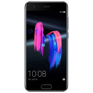 Фото - HUAWEI Honor 9 6/128GB Dual Black