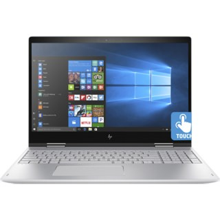 Фото - HP Envy 15T-BTO x360 1ZA23AV-BTO864 i7-8550U 1TB+256GB SSD 12GB 15.6in (US)